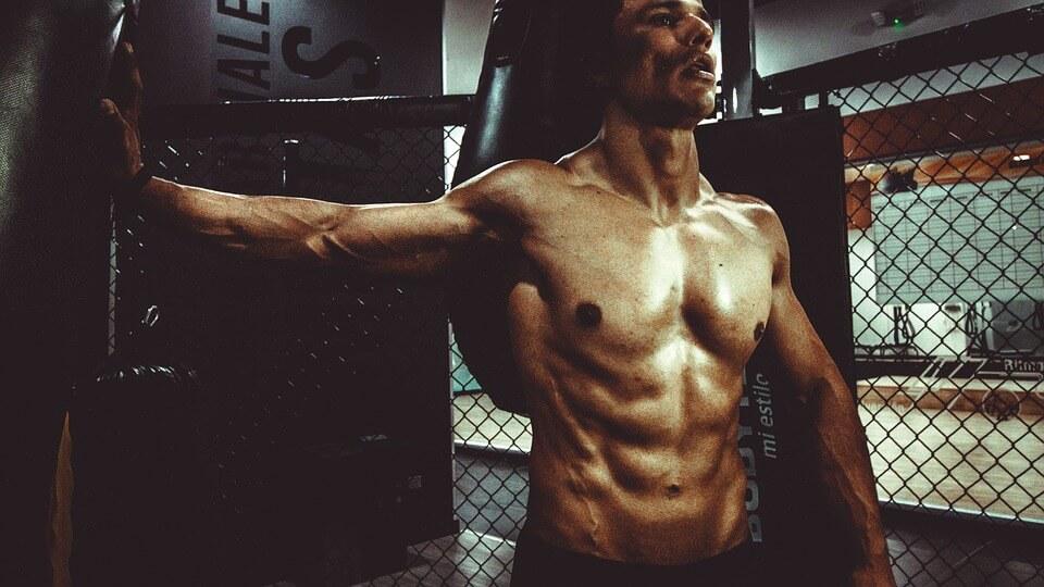 ストレッチで筋肥大、筋力アップ?