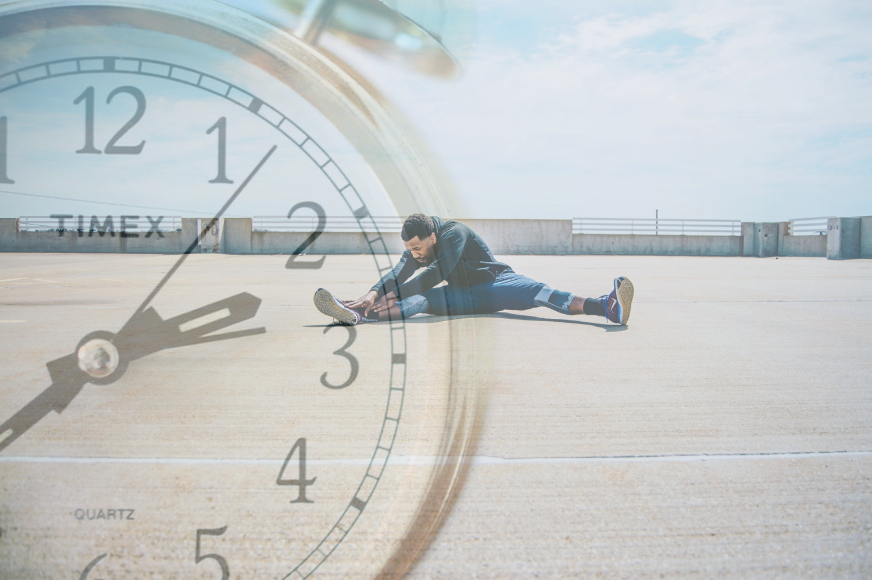 静的および動的ストレッチのパフォーマンスへの影響は24時間以上持続しうる