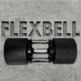 可変式ダンベルおすすめフレックスベル