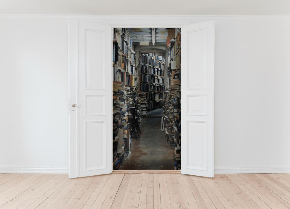 知識の入口を探す