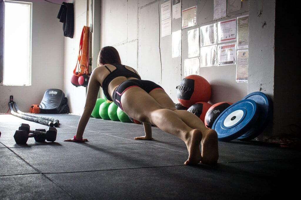 体幹の強さを測れるか