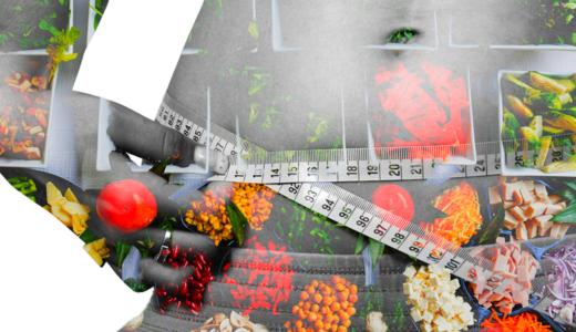 【論文紹介】食事管理と筋トレ、体脂肪を減らすのは?