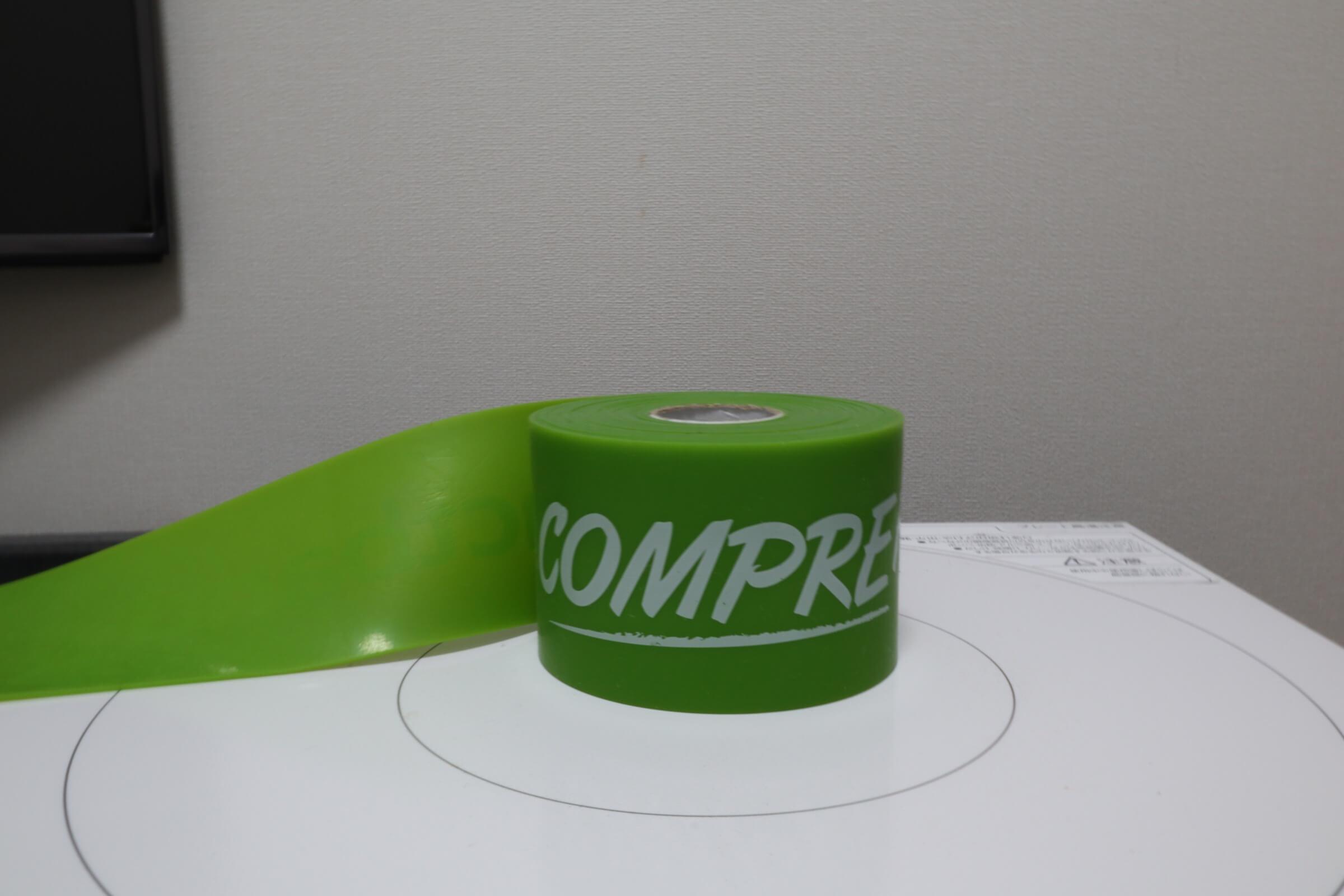 コンプレフロス
